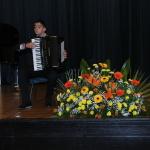 На отварању је свирао Радован Ивановић