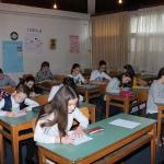 Солфеђо  - Музичка школа Борик