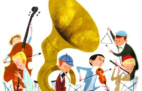 Подручно одјељење музичке школе у Лакташима