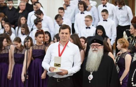 """Музичка школа """"Владо Милошевић"""" Бањалука – најзначанији резулатати, највећи успјеси током 2016/2017. године"""